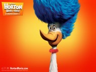 Horton Hears a Who / Cartoons