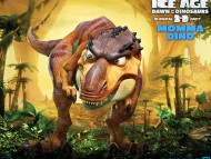 Ice Age Dawn Of The Dinosaurs / Cartoons