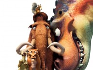 Ice Age Dawn Of The Dinosaurs / HQ Cartoons