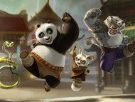 Download Kung Fu Panda / Cartoons