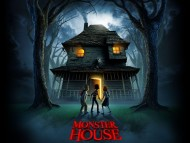 Monster House / Cartoons