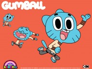 Download The Amazing World of Gumball / Cartoons
