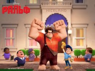 Wreck It Ralph / Cartoons