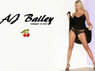 A J Bailey / HQ Celebrities Female