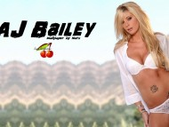 A J Bailey / Celebrities Female