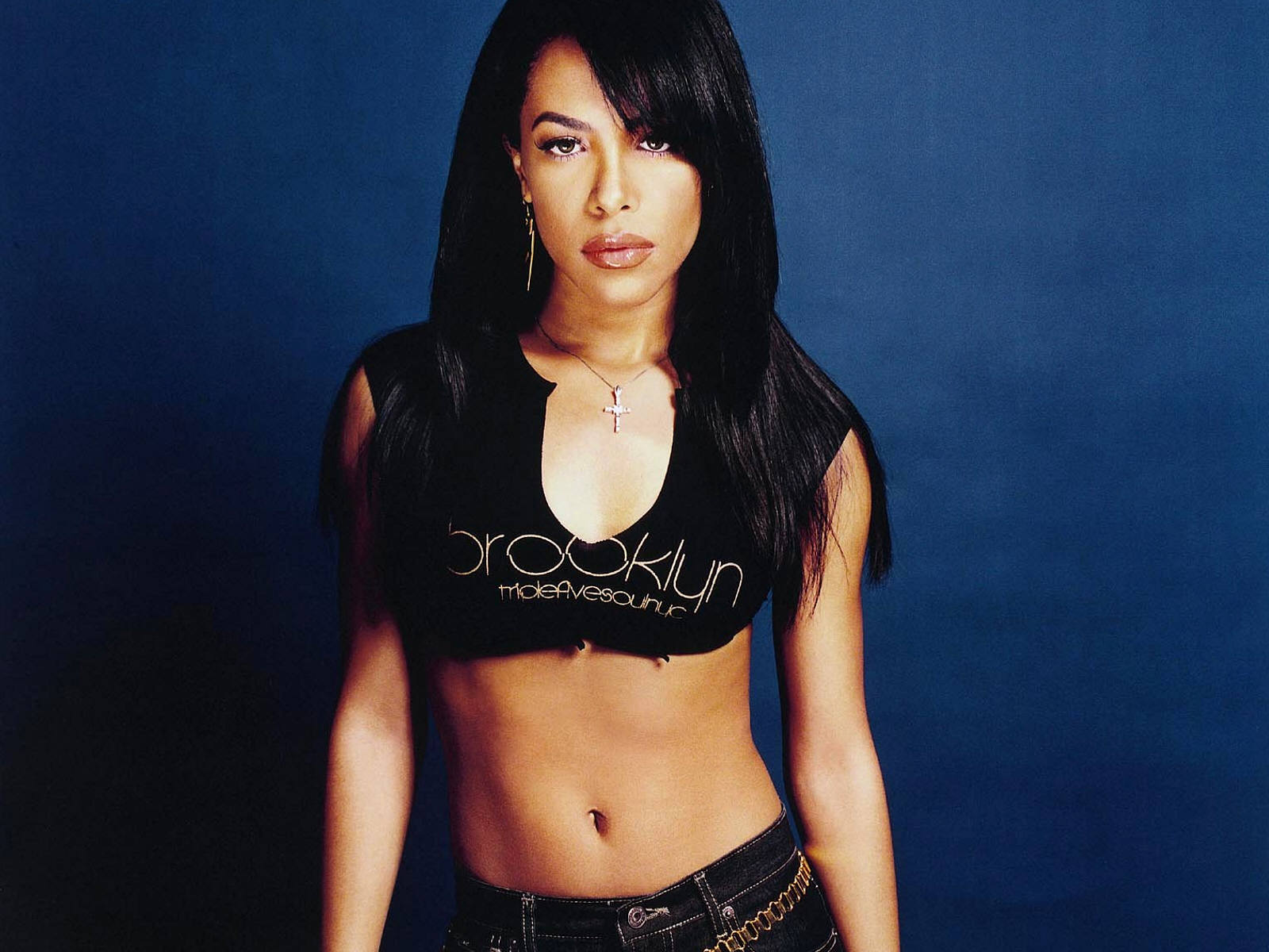 free download high quality aaliyah wallpaper num 60