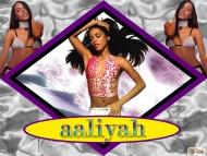Download Aaliyah / Celebrities Female