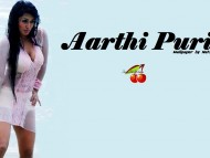 Aarthi Puri / Celebrities Female