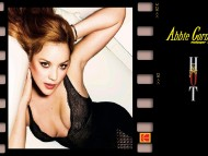 Abbie Cornish / Celebrities Female