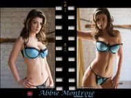 Abbie Montrose / Celebrities Female