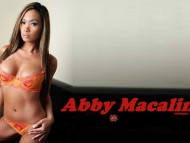 HQ Abby Macalino  / Celebrities Female