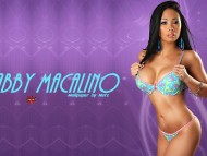 Abby Macalino / Celebrities Female