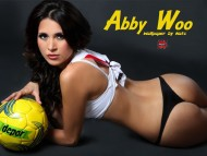 Abby Woo / Celebrities Female