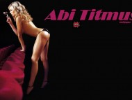Abi Titmuss / Celebrities Female