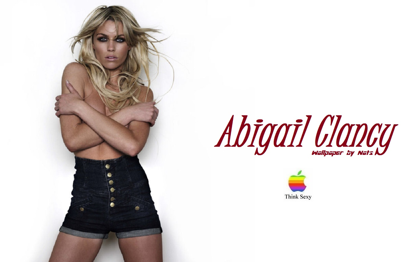Free Download HQ Abigail Clancy Wallpaper Num 45 1440 x 900 158 5