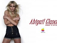 Abigail Clancy / Celebrities Female