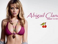 Abigail Clancy / Celebrities Female