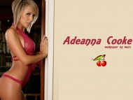 Adeanna Cooke / Celebrities Female