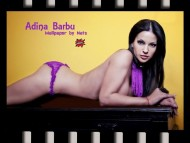Adina Barbu / Celebrities Female