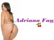 Adriana Faust / Celebrities Female