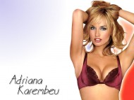 Download Adriana Karembeu / Celebrities Female