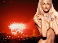 Adriana Karembeu / Celebrities Female