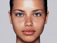 Download Adriana Lima / Celebrities Female