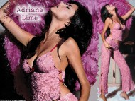 Adriana Lima / Celebrities Female