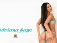 Download Adriana Sage / Celebrities Female
