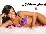 Adriana Sanchez / Celebrities Female