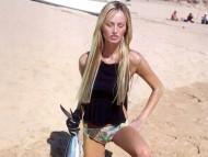 Download beach / Adriana Sklenarikova