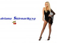 Adriana Sklenarikova / High quality Celebrities Female