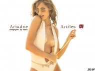 Adriane Artiles / Celebrities Female
