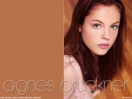 Agnes Bruckner / Celebrities Female