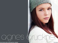 Download Agnes Bruckner / Celebrities Female
