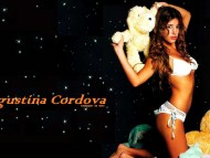 Download Agustina Cordova / Celebrities Female