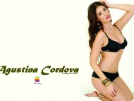 Download Agustina Cordova / HQ Celebrities Female