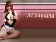 Ai Sayama / Celebrities Female