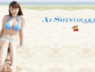 Download Ai Shinozaki / Celebrities Female