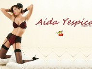 High quality Aida Yespica  / Celebrities Female