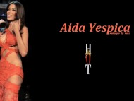 Aida Yespica / Celebrities Female
