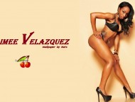 Download Aimee Velazquez / Celebrities Female