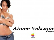 High quality Aimee Velazquez  / Celebrities Female