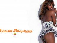 Ainett Stephens / Celebrities Female