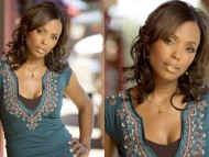Ghost Whisperer / Aisha Tyler