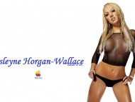 Download Aisleyne Horgan Wallace / Celebrities Female