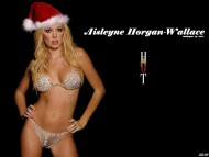 Aisleyne Horgan Wallace / HQ Celebrities Female