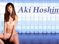 Aki Hoshino / High quality Celebrities Female