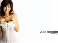 Aki Hoshino / Celebrities Female