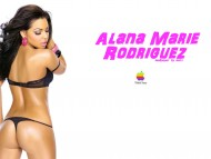 Alana Marie Rodriguez / Celebrities Female